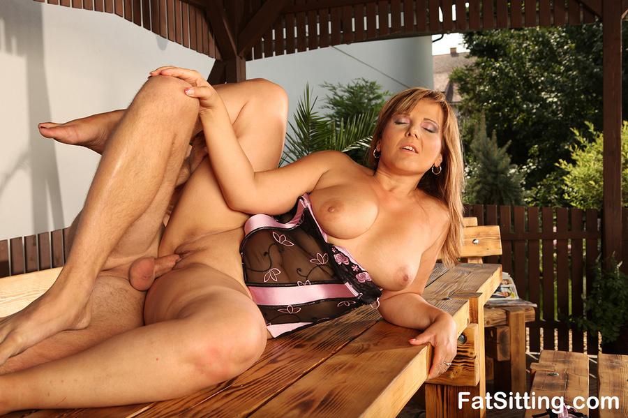 Сандра 38 порно