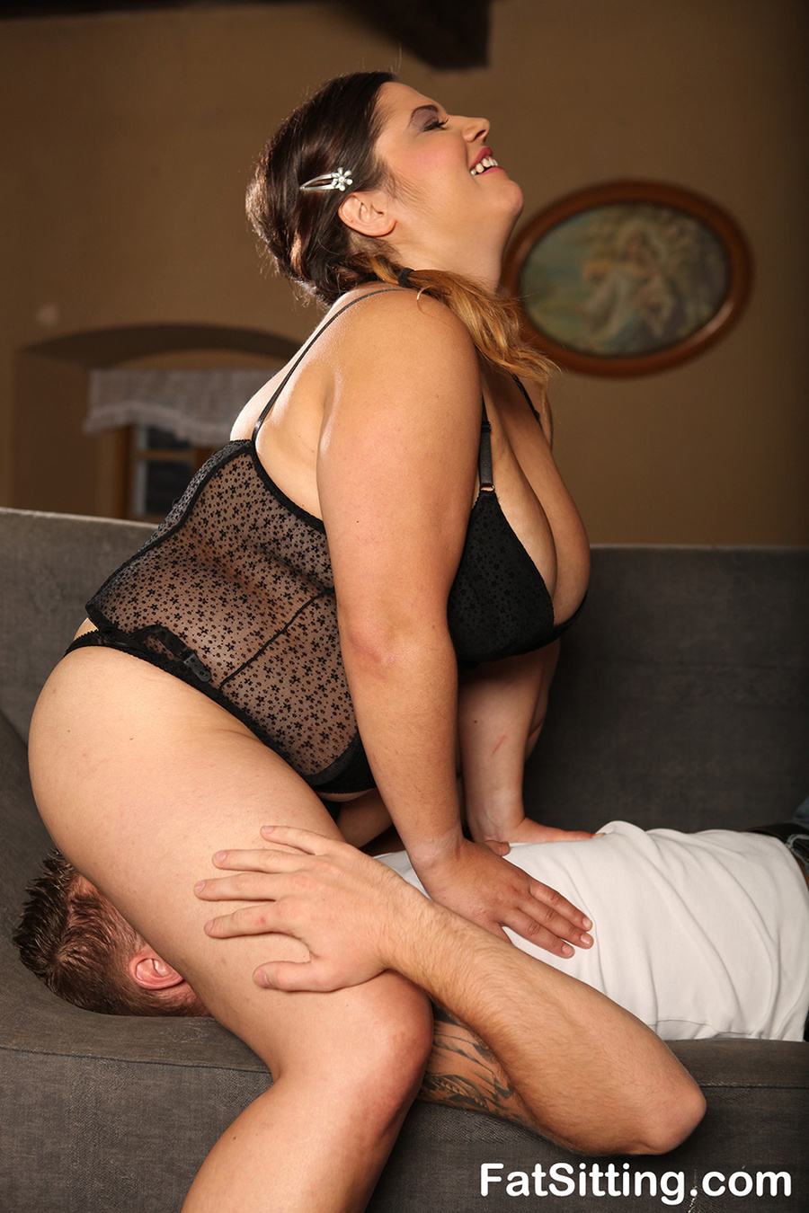 Free online videos of bbw sex