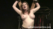 horny mom stuck bdsm