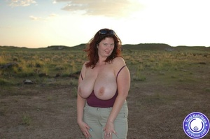 Toni KatVixen has breasts so big her shi - XXX Dessert - Picture 8