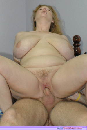 Having a good fuck in the bed - XXX Dessert - Picture 1