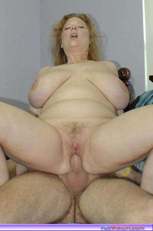 Having a good fuck in the bed - XXX Dessert - Picture 6