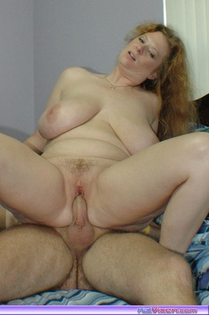Having a good fuck in the bed - XXX Dessert - Picture 8