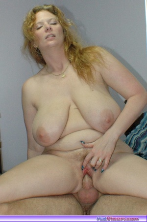 Having a good fuck in the bed - XXX Dessert - Picture 9