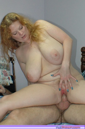 Having a good fuck in the bed - XXX Dessert - Picture 11