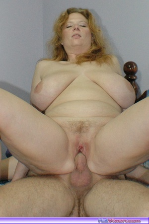 Having a good fuck in the bed - XXX Dessert - Picture 12