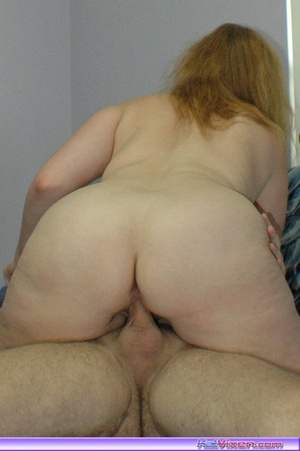 Having a good fuck in the bed - XXX Dessert - Picture 14