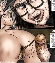 dirty cartoon pics with