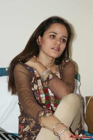 nasty indian teen girl