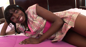 These ebony girls are read to do everyth - XXX Dessert - Picture 2