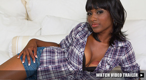 Two nasty black chicks with blonde hair  - XXX Dessert - Picture 4