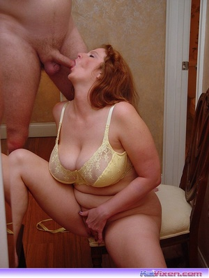Toni KatVixen Sucks A Hard Dick - XXX Dessert - Picture 6