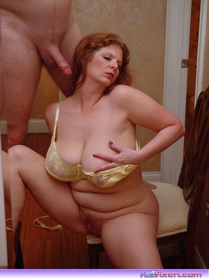Toni KatVixen Sucks A Hard Dick - XXX Dessert - Picture 8