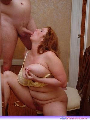 Toni KatVixen Sucks A Hard Dick - XXX Dessert - Picture 10