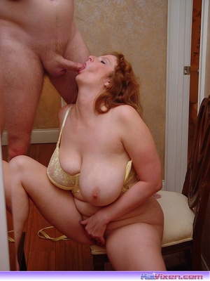 Toni KatVixen Sucks A Hard Dick - XXX Dessert - Picture 12