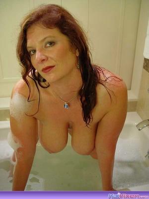 Sexy Toni KatVixen Takes A Bubble Bath - XXX Dessert - Picture 14