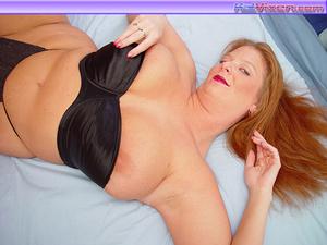 Toni KatVixen Poses In Her Black Underwe - XXX Dessert - Picture 4