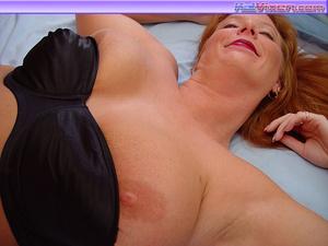 Toni KatVixen Poses In Her Black Underwe - XXX Dessert - Picture 8