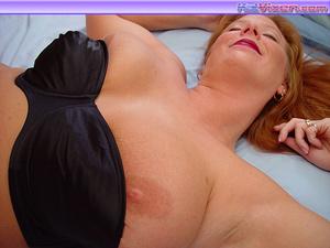 Toni KatVixen Poses In Her Black Underwe - XXX Dessert - Picture 9