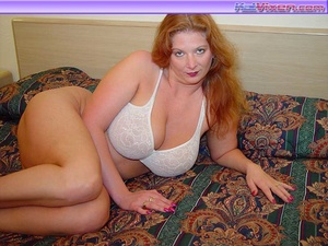 Horny Toni KatVixen Plays With Herself - XXX Dessert - Picture 6