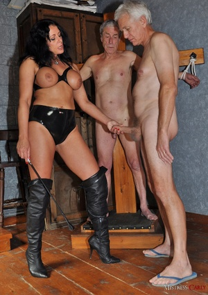 Very hot pics with horny mistress in lat - XXX Dessert - Picture 3