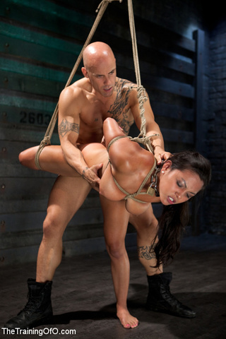 horny masters rope humiliate