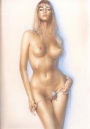 awesome erotic fetish drawings