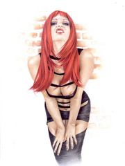 Cool artistic pictures with various - BDSM Art Collection - Pic 2