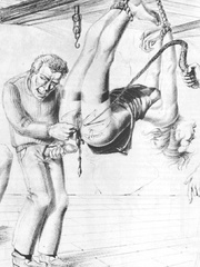 Hot black and white pics with dirtiest - BDSM Art Collection - Pic 4