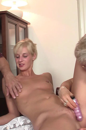 My olds love my GF a lot so they offered - XXX Dessert - Picture 9