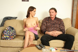 He wants to kill his dad and GF for fuck - XXX Dessert - Picture 20
