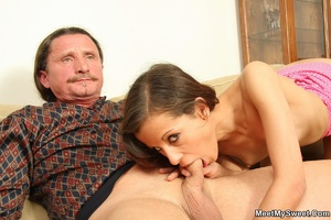 He wants to kill his dad and GF for fuck - XXX Dessert - Picture 25