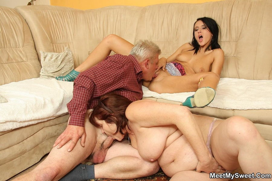 Mature facial movies free