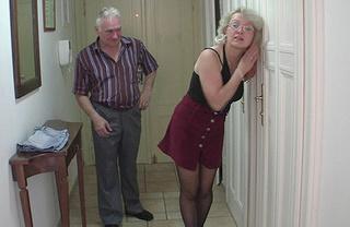 lustful mom dad decide