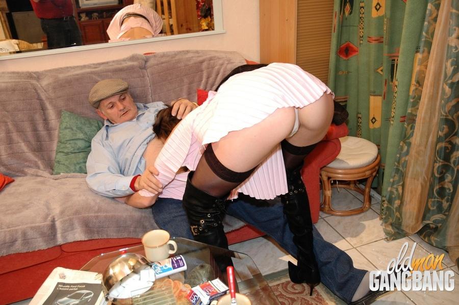 Hd Stockings Milf Rough Sex
