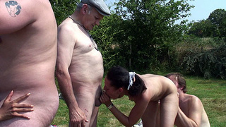 horny fuckers ages meet