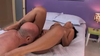 hot porn movie bald