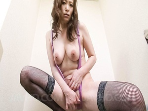 Awesome dirty porn pics with Asian milf  - XXX Dessert - Picture 5