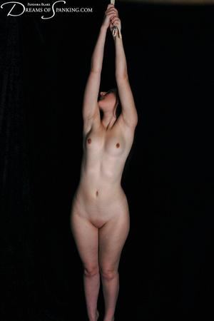 Naked ginger model posing on cam exposin - XXX Dessert - Picture 4