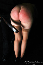 hot chick stockings struggling