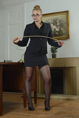 hot blonde black dress