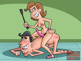aroused couples rough fun