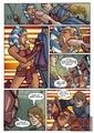 Star Wars Ασόκα πορνό κόμικς