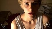 naughty blond teen girl