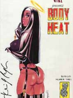 Lots of cool porn comics with bodacious busty chicks - Picture 1