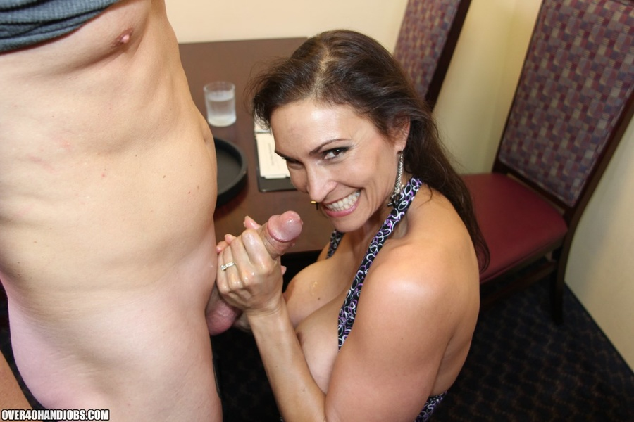 Mature porn boobs
