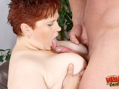 Special case.. slut doggystyle mature the