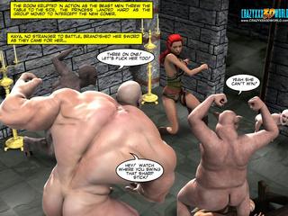 Ogre Cartoon porno www gratuit porno XXX vidéos