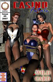 lustful kinky mistress torturing