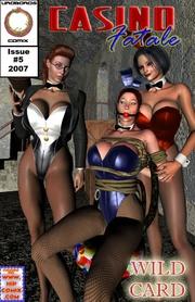 two kinky mistresses punishing